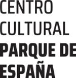 Logo del Centro Cultural Parque de España